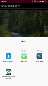 River Wallpaper screenshot 4