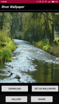 River Wallpaper screenshot 2