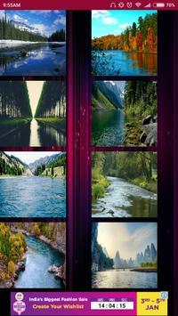 River Wallpaper apk screenshot