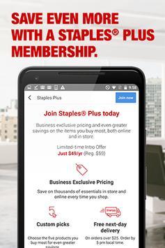 Staples® - Shopping App apk screenshot