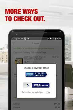 Staples® - Shopping App screenshot 3