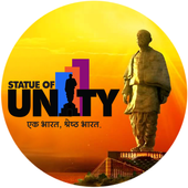 Statue Of Unity - In Hindi icon