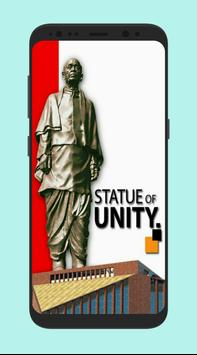 Statue Of Unity - In Hindi poster
