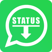 Auto Status Downloader for Whatsapp Status icon