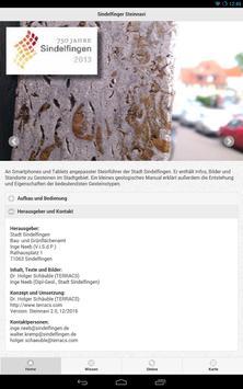 Steinnavi für Sindelfingen screenshot 7
