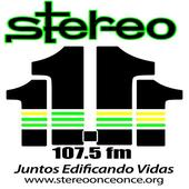 Stereo Once Once icon
