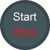 Start and Stop icon