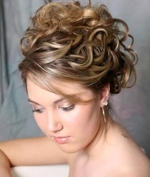 Haarschnitte und Frisuren poster