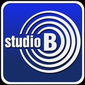 Studio B icon