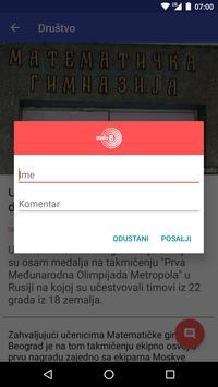 Studio B apk screenshot