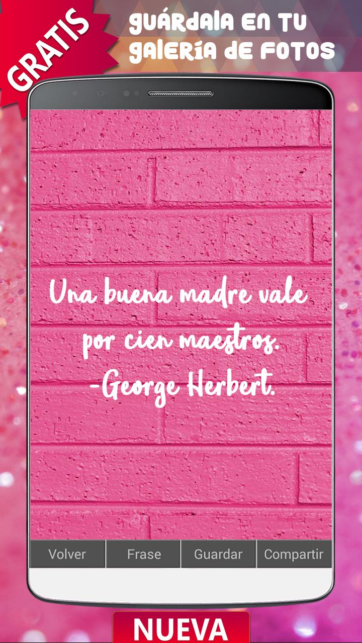 Frases Para Mamá For Android Apk Download