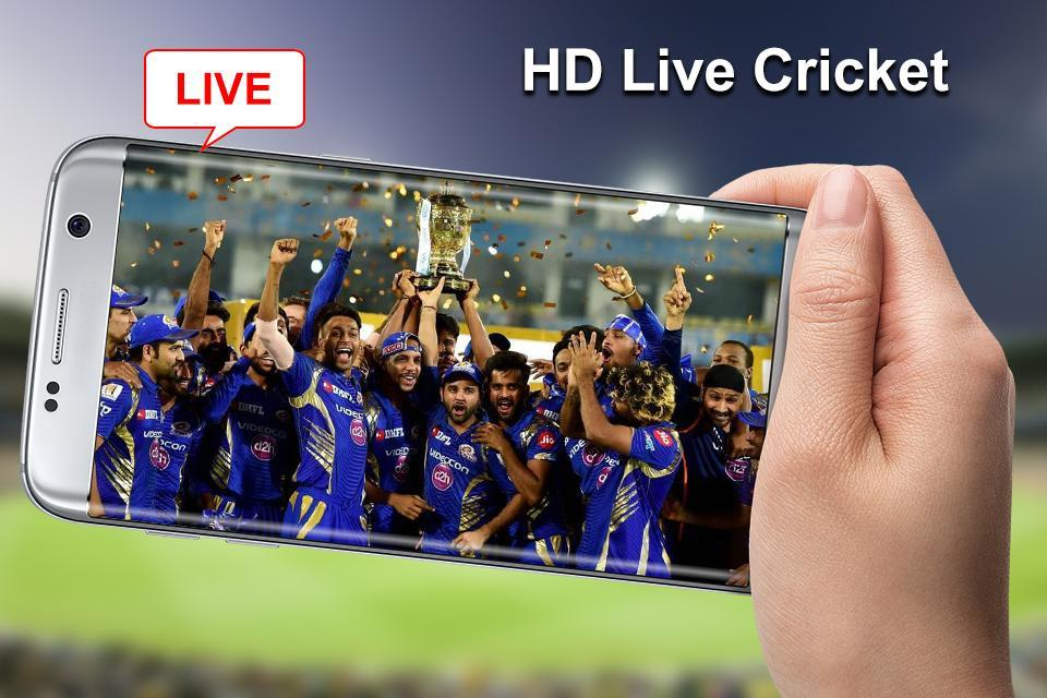 Ipl Hd Live Cricket Match For Android Apk Download