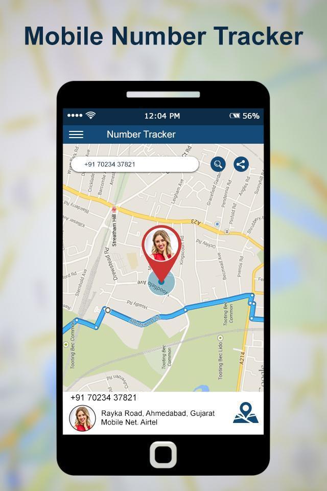 mobile location finder on map Mobile Number Location Finder Live Mobile Location For Android mobile location finder on map
