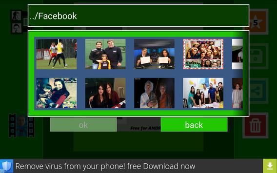 Celebridades Parecidas c/ Você screenshot 8
