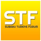 SUBARU Türkiye Forum icon