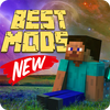New mods for Minecraft PE icon