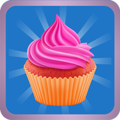 Bouncing Candy Jump - Game icon