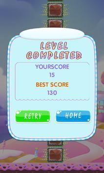 Bouncing Candy Jump - Game screenshot 3