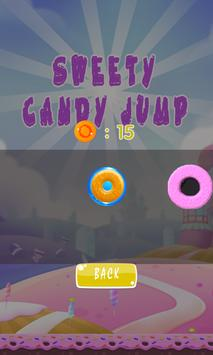 Bouncing Candy Jump - Game screenshot 5