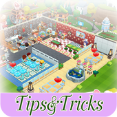 Guide for Restaurant Story 2 icon