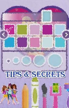 Guide For LEGO Friends Art screenshot 1