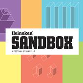 Sandbox Festival icon