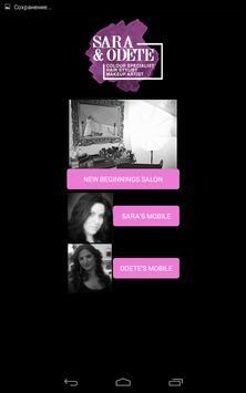 SaraOdete apk screenshot