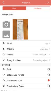 ScanONE apk screenshot