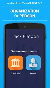 Track Platoon apk screenshot