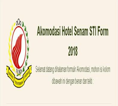 STI - Senam Tera Indonesia screenshot 1