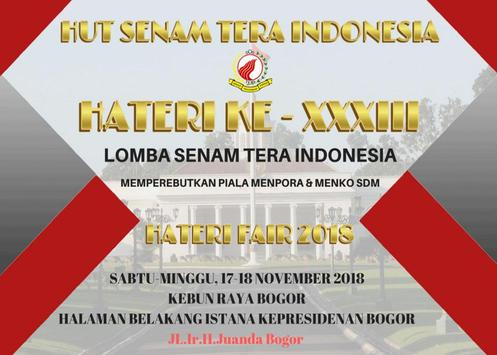 STI - Senam Tera Indonesia screenshot 2