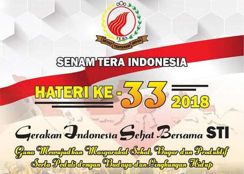 STI - Senam Tera Indonesia screenshot 3