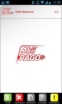 Akii Pago screenshot 2
