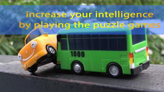 Tayo Rogi Puzzle apk screenshot