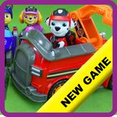 New Puppy Rescue Puzzle icon