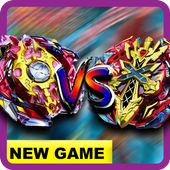 Spin Blade Burst Puzzle icon