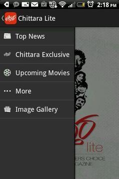 Chittara lite apk screenshot