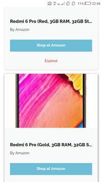 Shoponsale screenshot 4