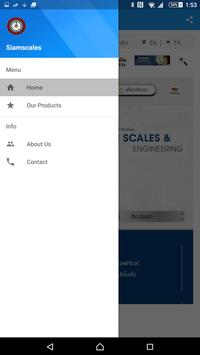 Siamscales apk screenshot