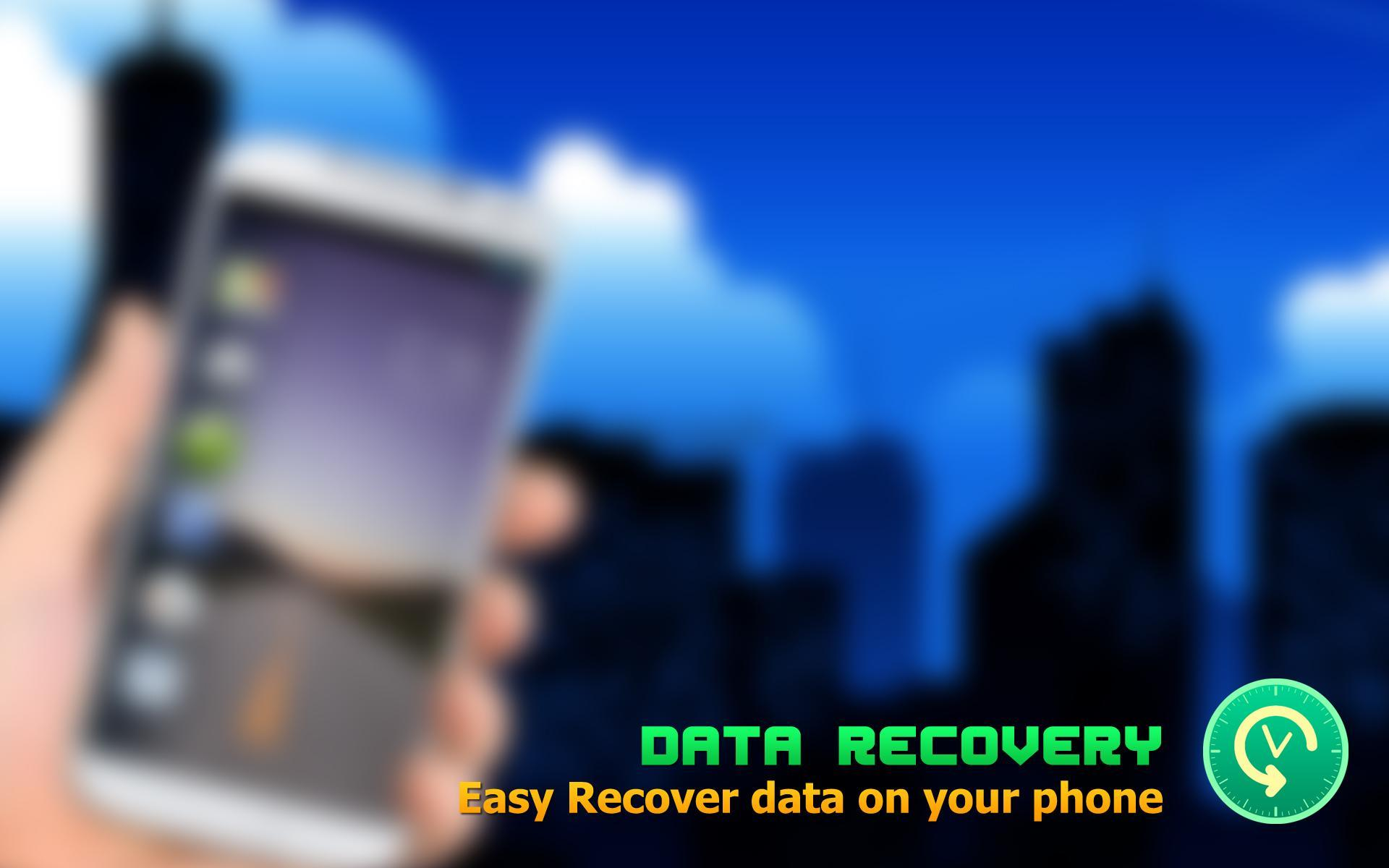 Data Recovery for Android - APK Download