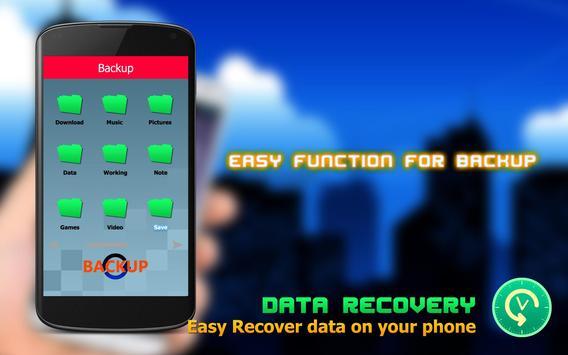 Data Recovery screenshot 1