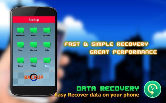 Data Recovery screenshot 2