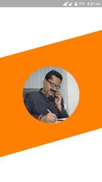 Ashok Singhal poster