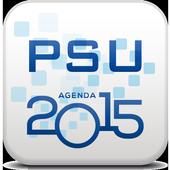 PSU AGENDA 2015 icon