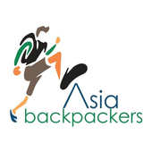 Asia Backpackers icon