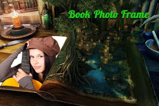 Book Photo Frame screenshot 1