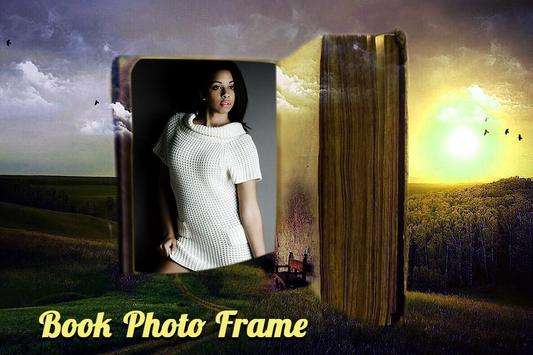 Book Photo Frame screenshot 4
