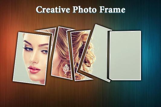 Creative Photo Frame screenshot 1