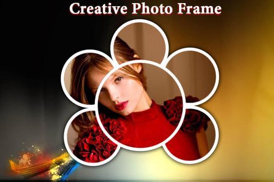 Creative Photo Frame screenshot 2