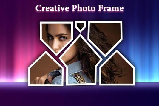Creative Photo Frame screenshot 4